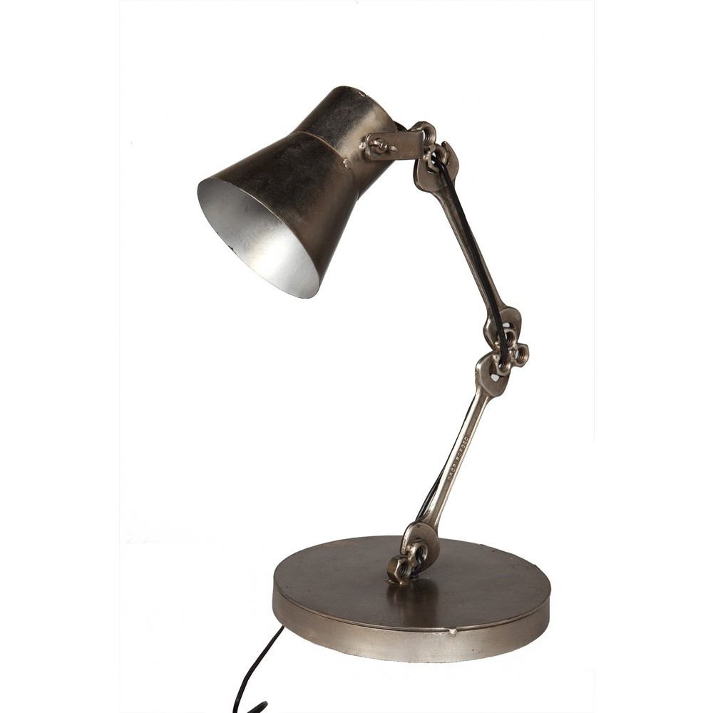 Wrench Lamp Stand