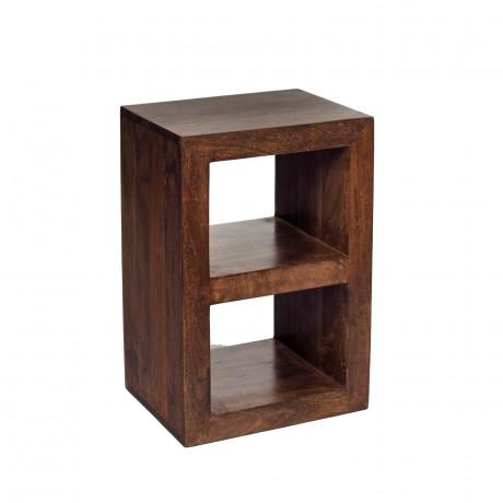 Toko Dark Mango 2 Hole Cube