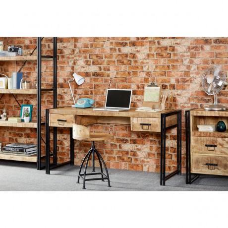 Cosmo Industrial Desk