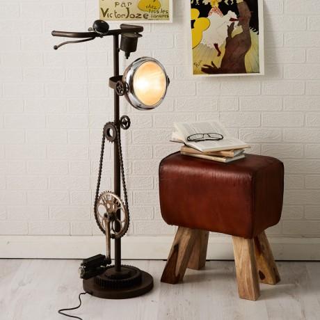 Cycle Floor Lamp