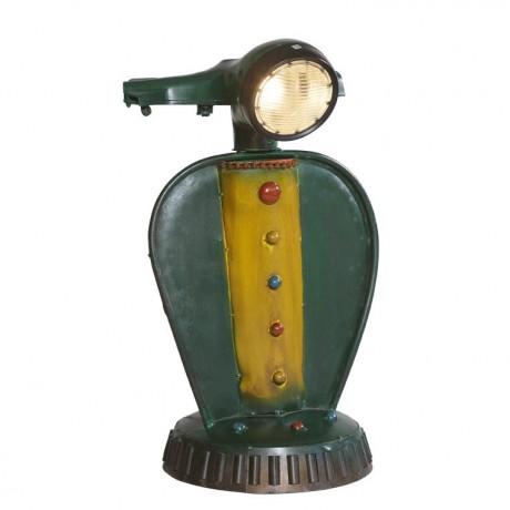 Vespa Scooter Lamp