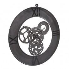 Factory Metal Clock Large