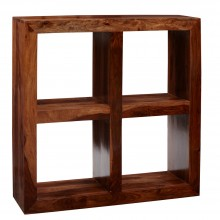 Cube 4 Hole