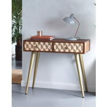 Edison Console Table / Desk
