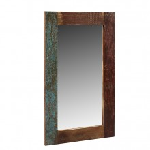 Coastal Rectangular Mirror