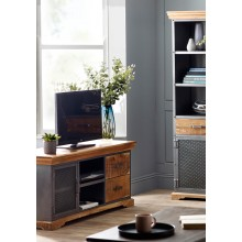 Metropolis Industrial TV Media Unit