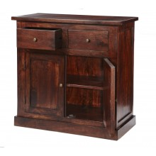 Jaipur Dark Mango 2 Door Sideboard