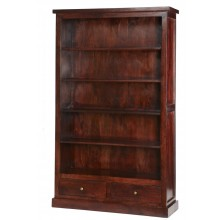 Jaipur Dark Mango Large Bookcase