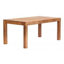 Toko Light Mango Large Dining Table 6ft (180cm)
