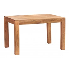 Toko Light Mango Small Dining Table 4ft (120cm)