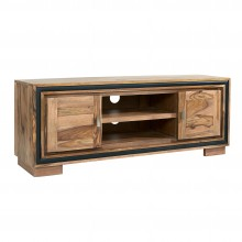 Jodhpur Sheesham Plasma Media Cabinet