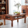 Jali Large Coffee Table