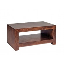 Toko Dark Mango Small Coffee Table