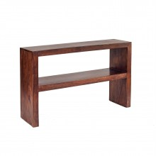 Toko Dark Mango Console Table