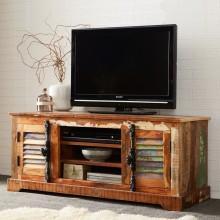Coastal TV Cabinet