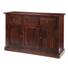 Jaipur Dark Mango Large Sideboard