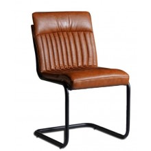 Brown Dining Chair (Sold in Pairs)