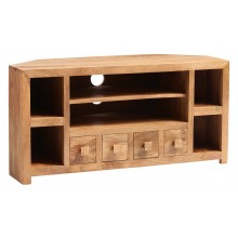 Toko Light Mango Corner TV Unit