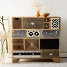 Sorio 14 Drawer Chest
