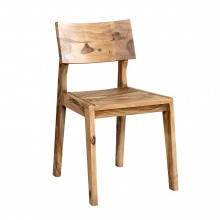 Jodhpur Sheesham Chair (Sold in Pairs)